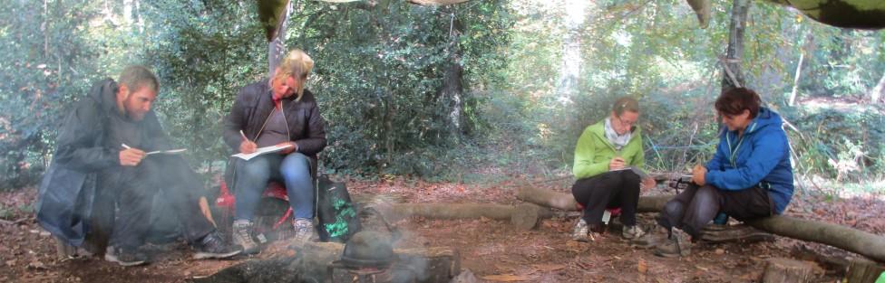 Forest School Training – Caveat emptor