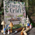 Forest Craft by Richard Irvine
