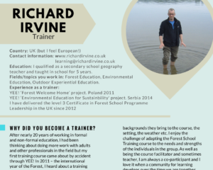 interview with Richard